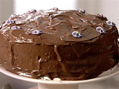 tarif cikolatali pasta tarifi kolay 29 pratik pasta tatlı tarifleri