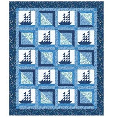 Free Nautical Quilt Patterns by Free Pattern Quilt And Nautical On