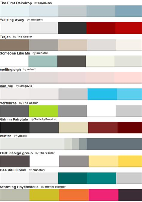 color combinations with grey color that compliments grey anuvrat info