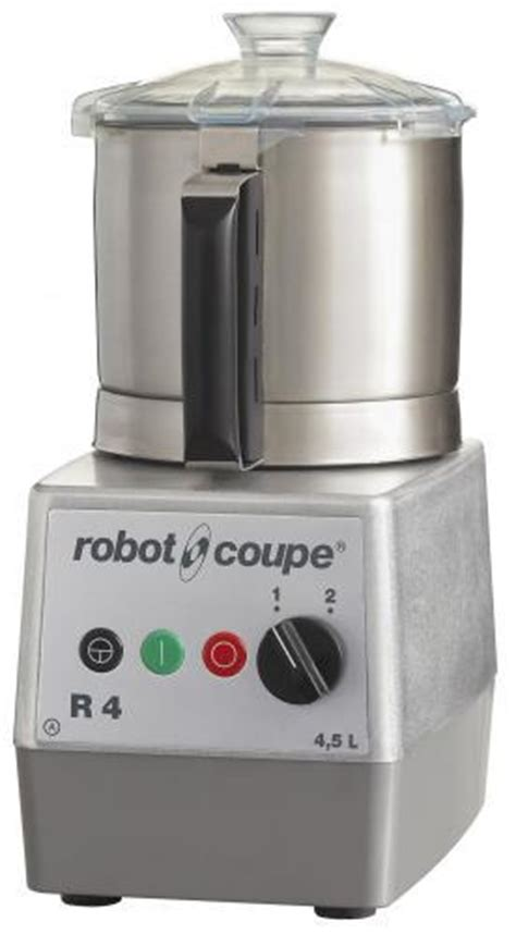 Robot Coupe Couvercle Cutter R2 1064585 table top cutters r4 catalog robot coupe