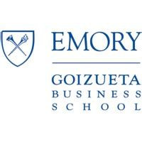 Emory Mba Total Cost by Goizueta Business School