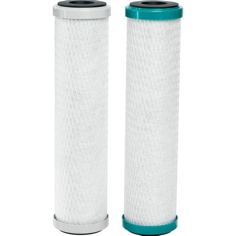 ge under water filter ge dual stage drinking water replacement filter fxsvc