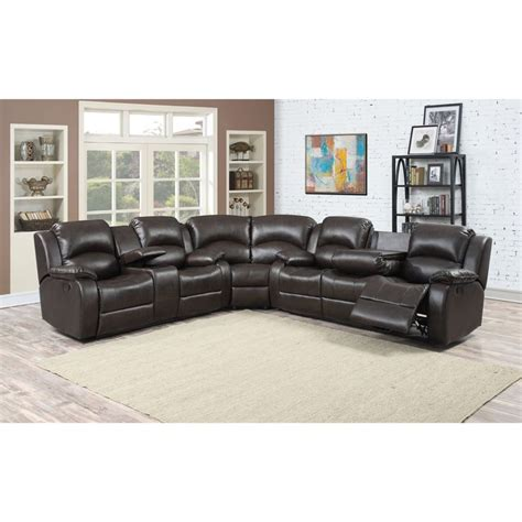 best deals on sectional sofas 1000 ideas about reclining sectional sofas on