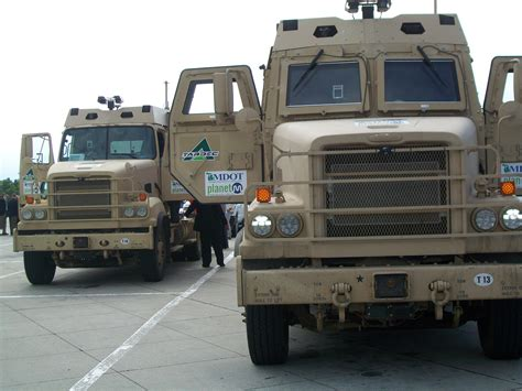 car and truck talk missouri to use military acoustic weapon to army trucks and michigan dot talk to each other on i 69