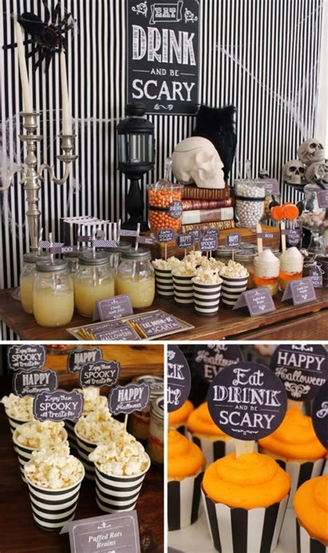 halloween party ideas halloween party ideas godfather style