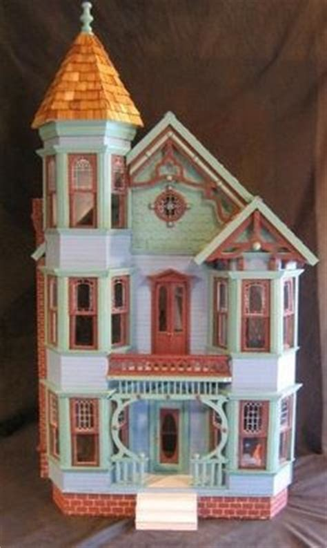 ladybird dolls house 1000 images about 20 year old dollhouse rehab on