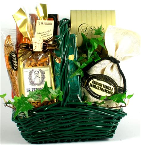 get well baskets for men get well baskets for him