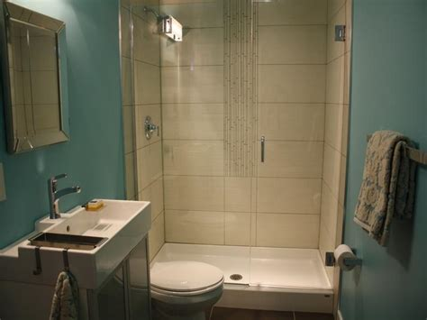 Fascinating Bathroom Ideas For Basement Spaces Basement