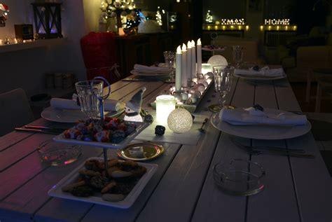 desain meja pesta gambar naik restoran suasana makan romantis hari