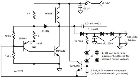 flyback diode types snubber circuit types page 3 physics forums the fusion of science and community