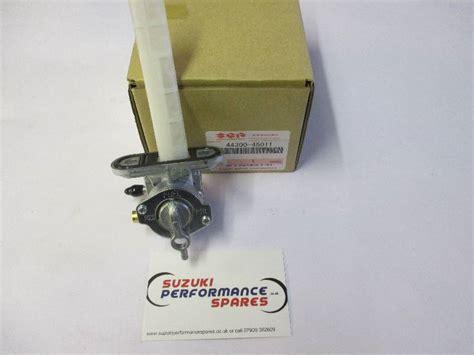 Suzuki Genuine Motorcycle Parts Suzuki Genuine Fuel Tap Spare Parts Motorcycle