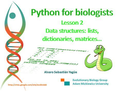imprimir cadenas en python perl bioinfo curso de python para bi 243 logos lecci 243 n 2