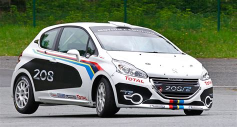 buy peugeot car peugeot 208 r2 rally car a race ready car you can buy