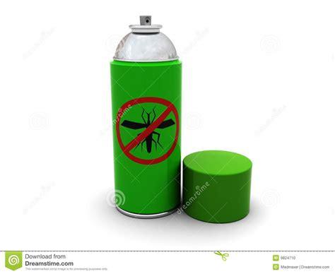 anti mosquito spray stock photo image 9824710