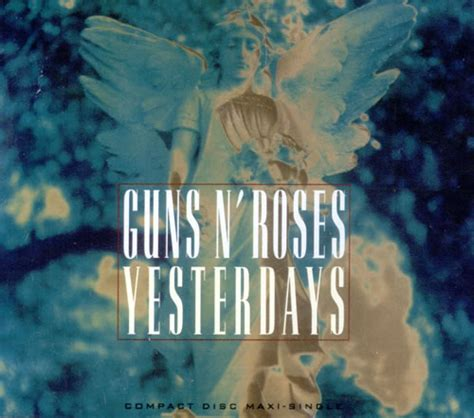 Download Mp3 Guns N Roses Yesterday | gnr knocking on heavens door