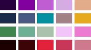 cool 2 color combinations graphic design tech design bolts