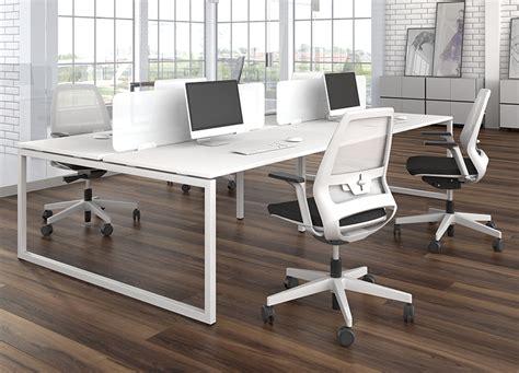 Office Desks Glasgow Desks New Used Office Furniture Glasgow Scotland