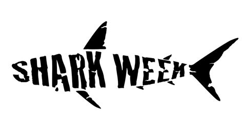 free shark fonts shark week shark logo shark week the band s shark logo