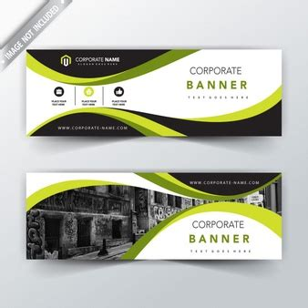 design banner horizontal design vectors photos and psd files free download