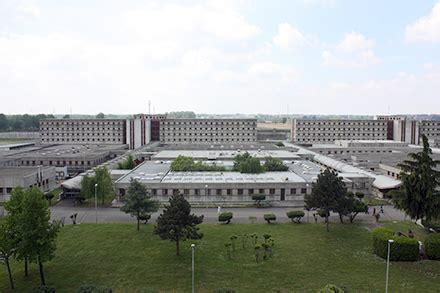 casa circondariale opera ministero della giustizia dettaglio dati