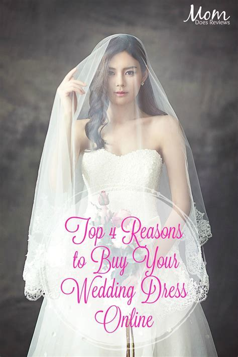 Top Four Reasons Why You Should Buy Your Wedding Dress
