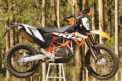 Ktm 690 Reviews Review 2013 Ktm 690 Enduro R Transmoto