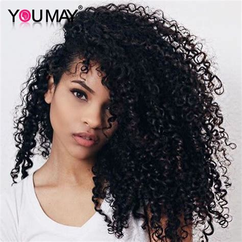 best african american weave hair to buy curly aliexpress com buy clip in curly hair extensions african
