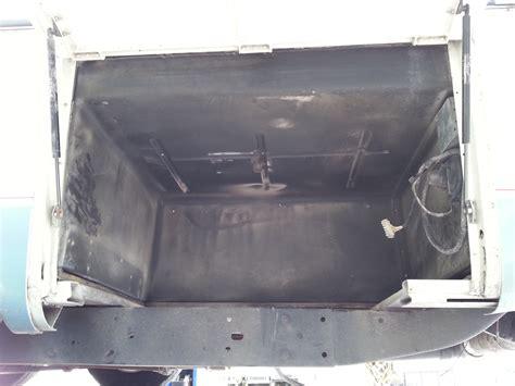 gmc motorhome diesel generator