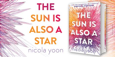 the sun is also the sun is also a star cool 3d covers videos penguin random house international sales