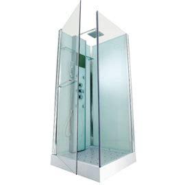 cabine de hydromassante vogue 90 x 90 cm castorama