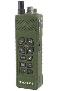 Rugged Radios An Prc 154 Family Of Radios Thales Defense Amp Security Inc