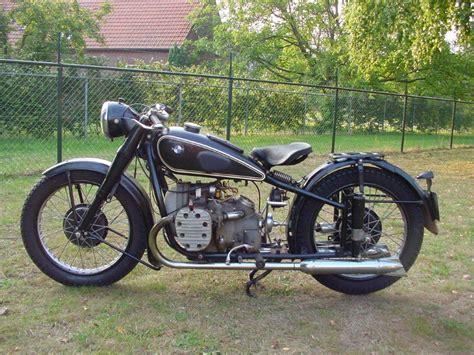 Bmw R71 by Bmw 1938 R71 750 Cc 2 Cyl Sv Yesterdays