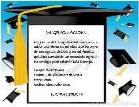 tarjetas de graduacion para editar tarjetas de invitaci 243 n de graduaci 243 n para editar imagui