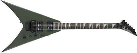 Js V jackson guitars js series king v js32 rosewood