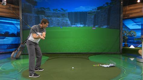 half swing drill craig renshaw head cover drill to for longer drives