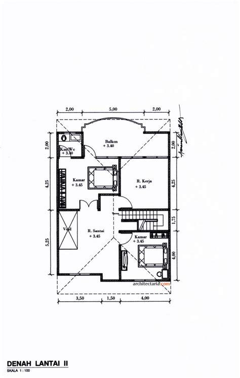 desain rumah eklektik desain rumah bergaya modern eklektik pt architectaria