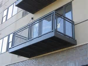 Balconies by Balconies
