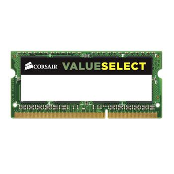 Sodimm Ddr3l Corsair 8gb corsair 8gb sodimm ddr3l low voltage laptop memory module ln53865 cmso8gx3m1c1600c11 scan uk