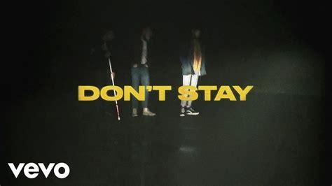 stay with me testo e traduzione x ambassadors don t stay traduzione in italiano