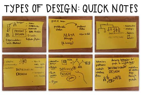 design notes quick design typology open law lab