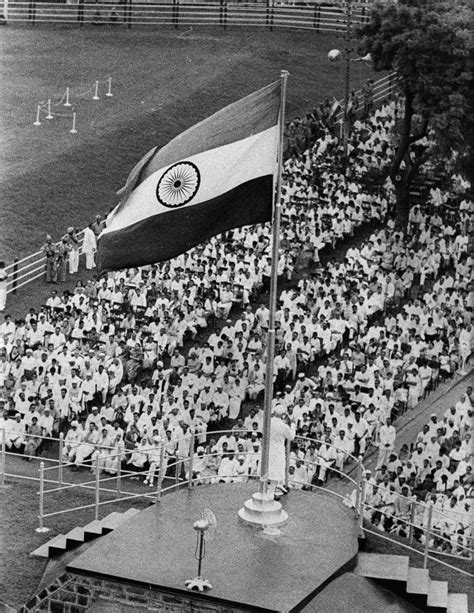 indian independence 1947 images how india ushered in its first independence day