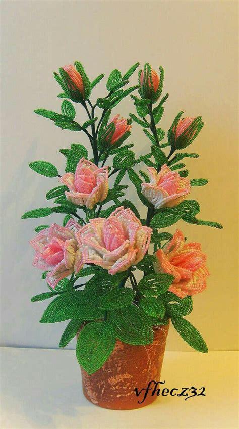 beaded flower arrangements 1765 best images about arreglos florales on