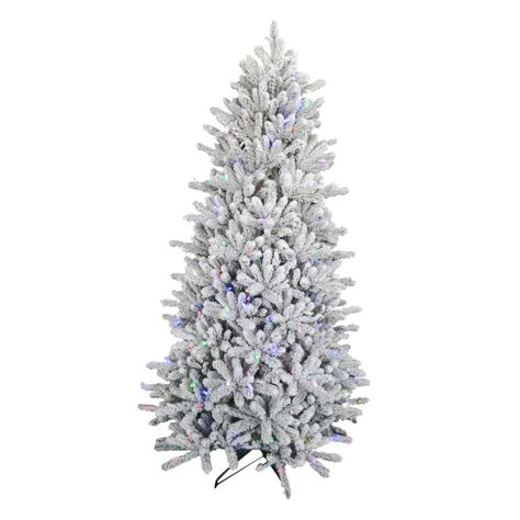 nearly natural 2 5 ft artificial christmas tree with