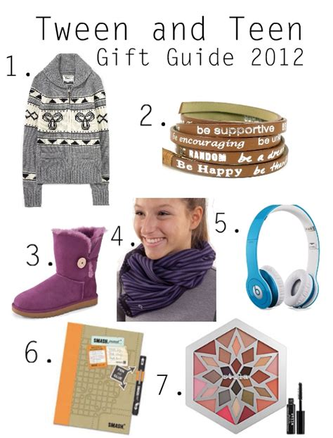 Pam?s Holiday Gift Guide for Tweens and Teens 2012   Sugar Plum Sisters