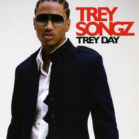 Cd Original Trey Songz Pleasure trey songz fanart fanart tv