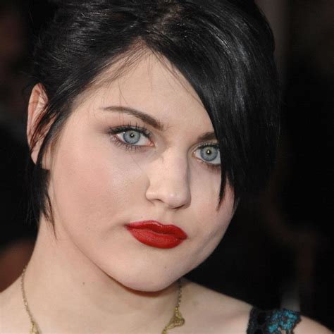 Frances Bean by Frances Bean Cobain Quotes Quotesgram