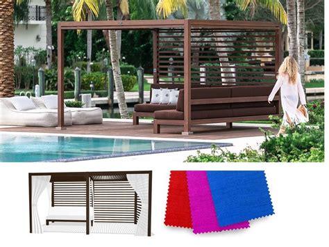 outdoor cabana furniture 25 best backyard cabana ideas on