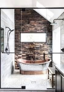 urban home interior own your morning bathroom interior home decor