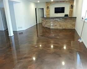 basement floor paint ideas pick up the best paint color for your basement flooring ideas