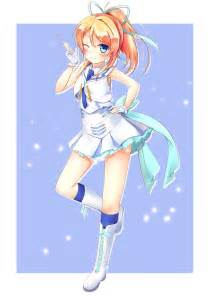 Posted 10 months ago size 1000 x 1415 tags love live ayase eri